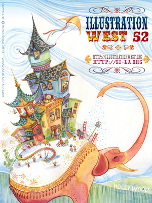 Illustration West 52